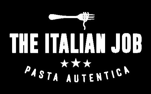 The Italian Job - Fast-casual Pasta